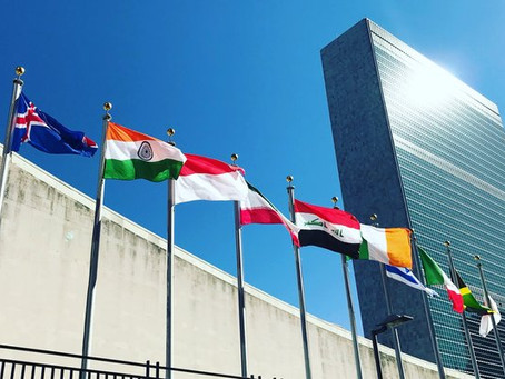 An introduction to the UN