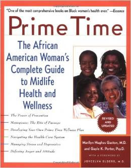 Prime Time: Autographed Book