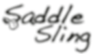 Saddle Sling logo