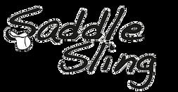 Saddle Sling logo