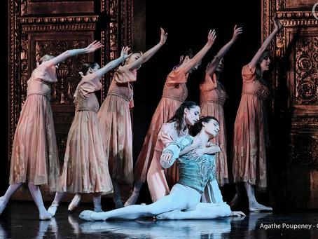 Opéra de Paris: Romeo and Juliet