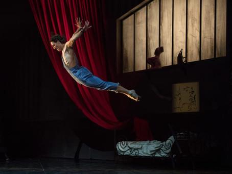 Opéra de Paris: Hommage à Roland Petit