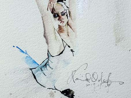 Interview: Irina Kolesnikova and St. Petersburg Ballet Theater