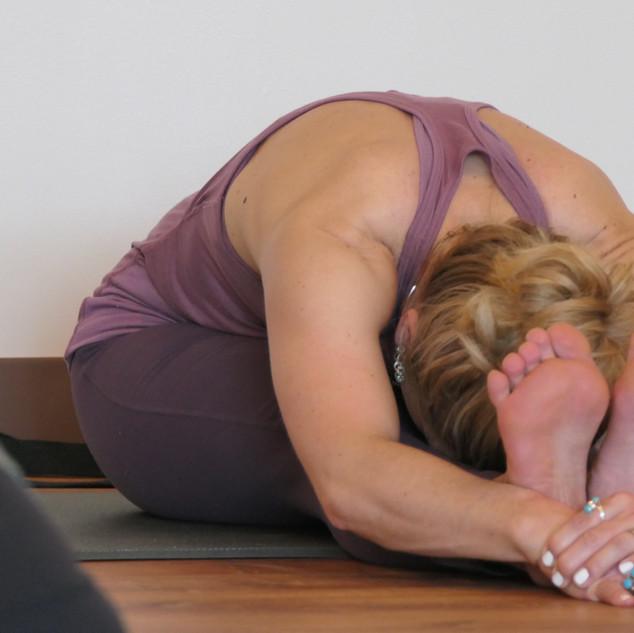Dirty Feet Yoga Studio