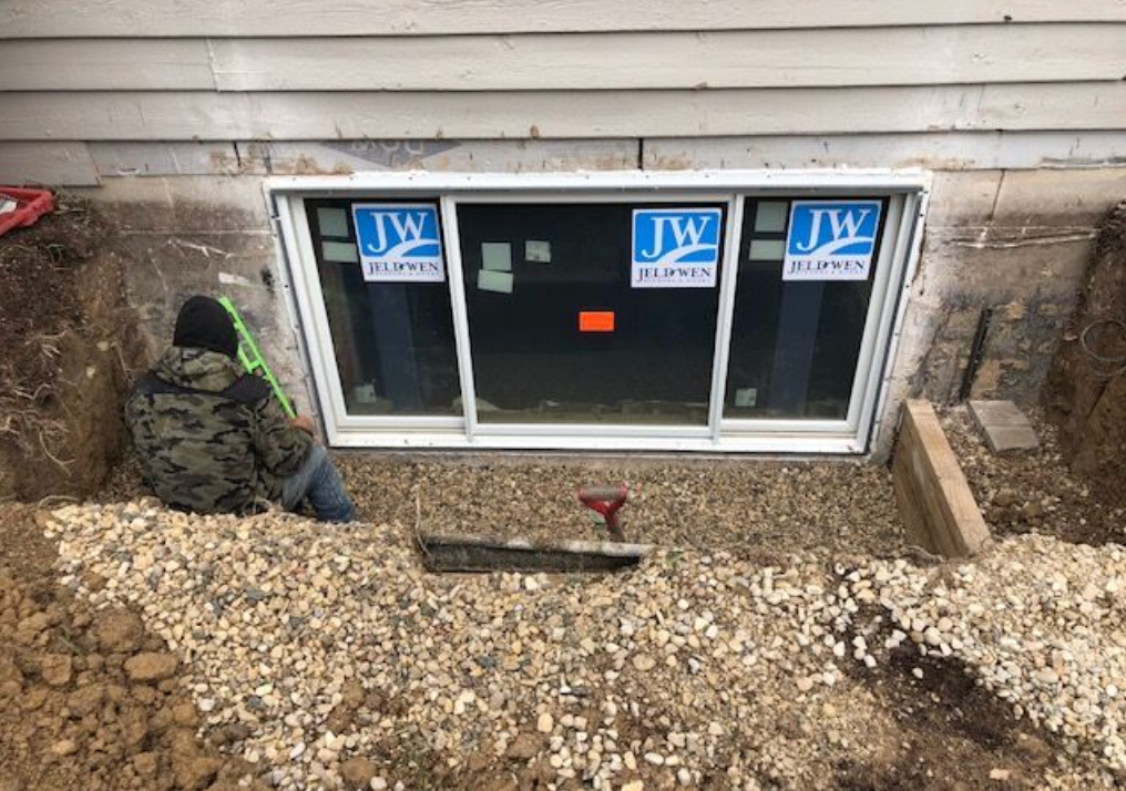 Contractor Egress Systems