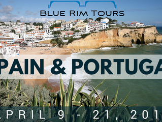 The Motorcycle Ride of a Lifetime: Spain & Portugal