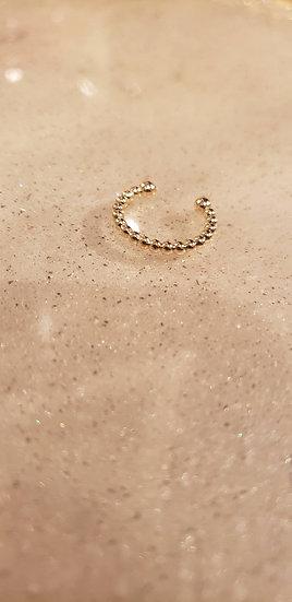 Gold-Filled Midi 1 Ring