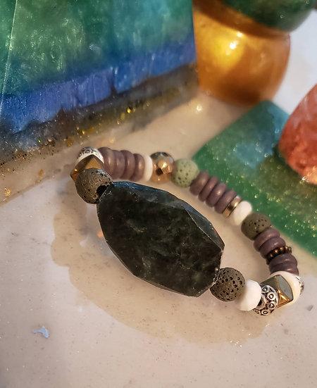 Extreme Green Bracelet