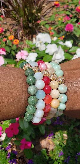 Rainbow Classic Bracelet