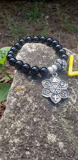 Onyx Spirituality Bracelet