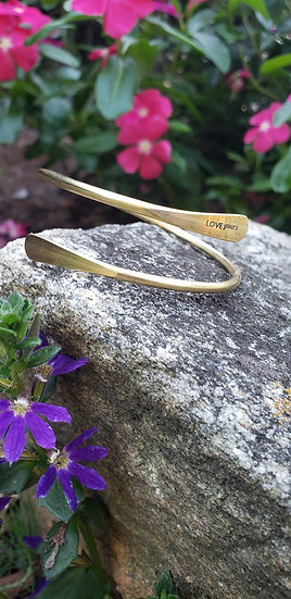 Love Yours Bangle