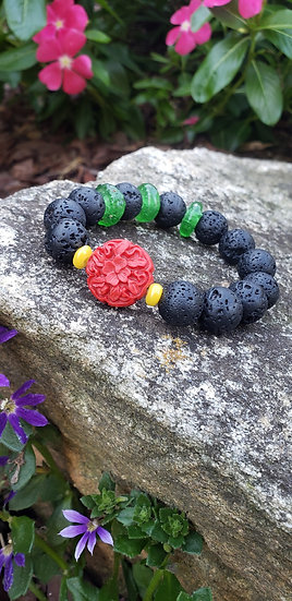 Lavastone Bracelet