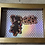 Thumbnail: Framed Mary Jane Fairy Resin Art
