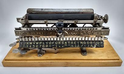 Merritt Typewriter