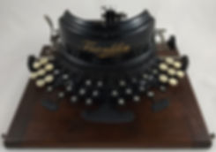 Franklin Model 7 Type IVa