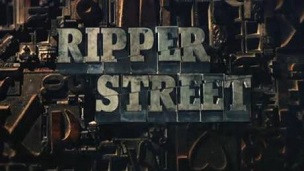 Anachronic Typewriters on Ripper Street, Season 1