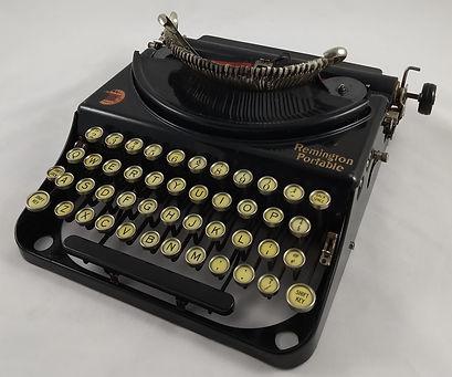 Remington Portable Model 2