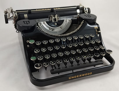 Underwood Universal Portable