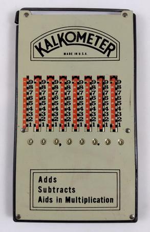 Kalkometer