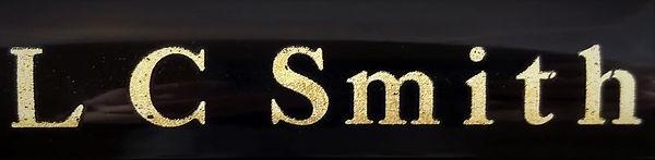 L. C. Smith