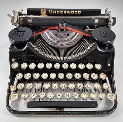 Underwood Portable