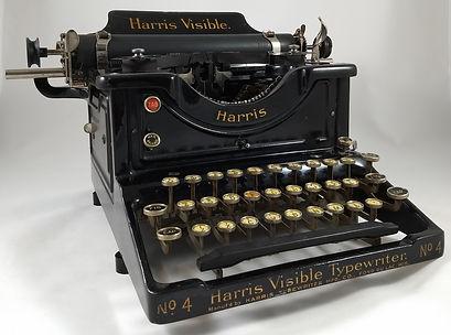 Harris Visible 4