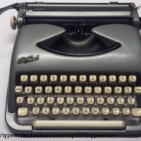 Typing Review: Cole Steel