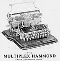 Hammond Multiplex