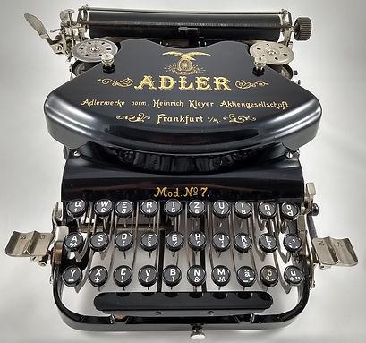 Adler 7