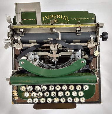 Imperial Model D