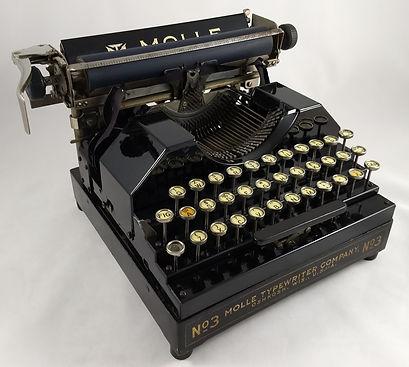 Molle Model 3