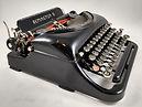 Remington Rand 5 Streamline