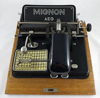 Mignon Model 4