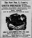 Smith Premier 4