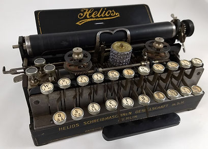 Helios Portable