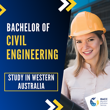 Bachelor of Civil Engineering