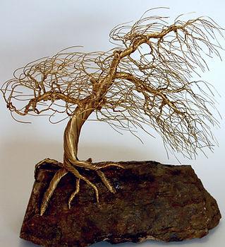 Headings Wire Tree 511 Blowing Juniper 5