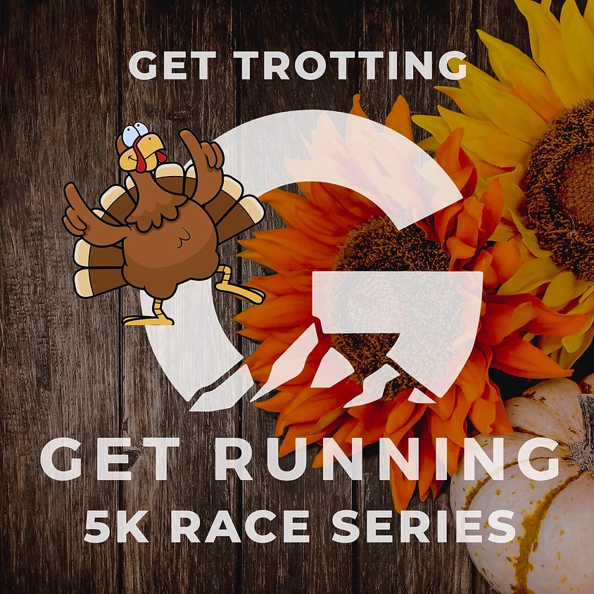 Get Trotting 5k