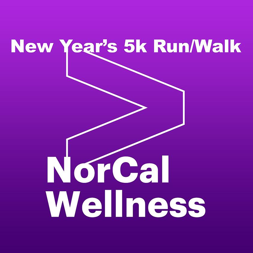 New Year's 5k Run/Walk
