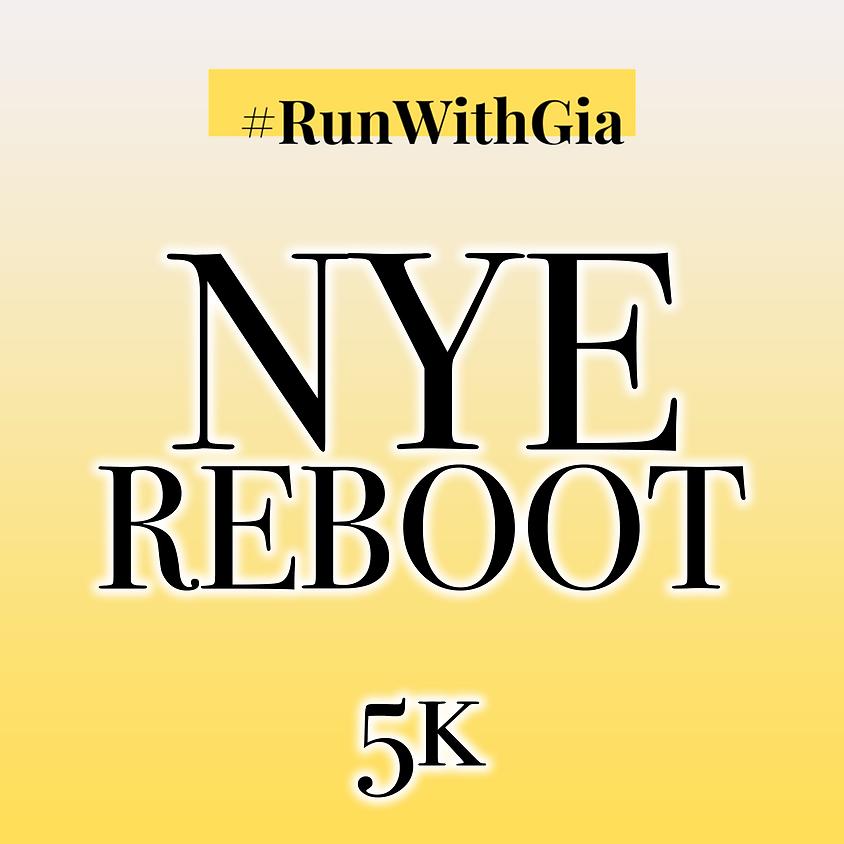 NYE Reboot 5k