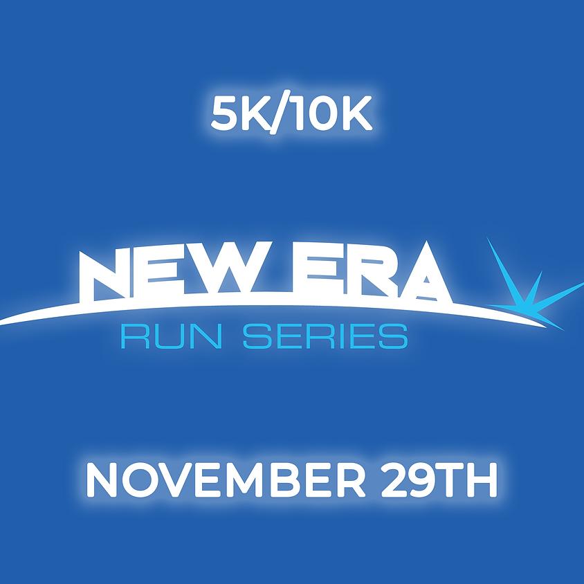 New Era Run Series - 5k/10k