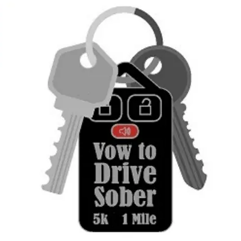 Vow to Drive Sober 5k & Mile