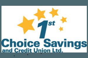 1st choice savings