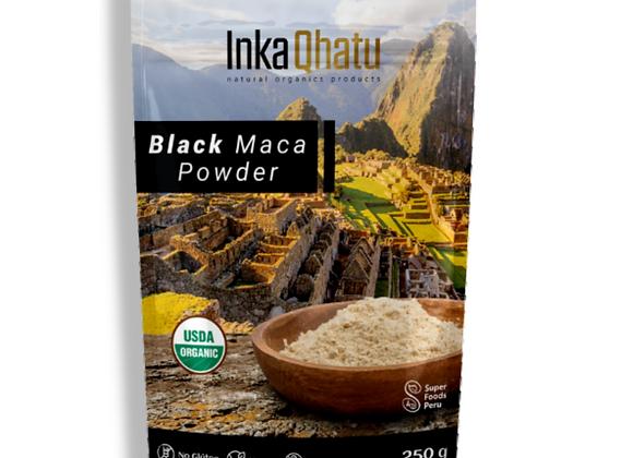 Black Maca Powder 250gr