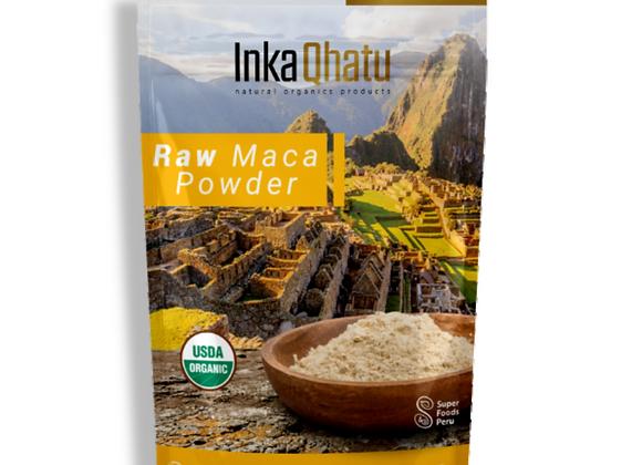 Raw Maca Powder 250gr