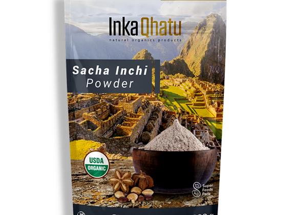 Sacha Inchi Pó 200gr
