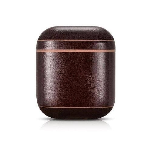 Luxury Premium Leather AirPods Case