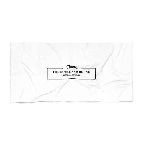 H & H Beach Towel