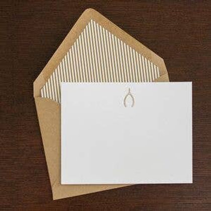Wishbone Flat Note Set
