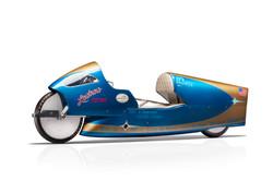 Alp 650 Triumph